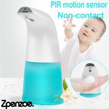 400ml Sensor Infrarrojo Dispensador de jabón automático Touchless Líquido Dispensador de lavado a mano
