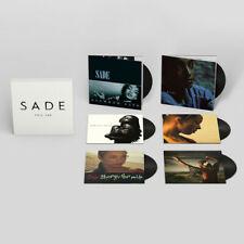 Sade - This Far [New Vinyl LP] Oversize Item Spilt, 180 Gram, Boxed Set, Rmst