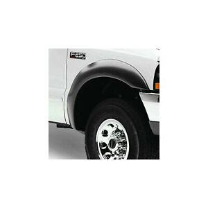 EGR Fender Flare Rugged Style Set for Ford Bronco / F-150 / F-250 # 753014