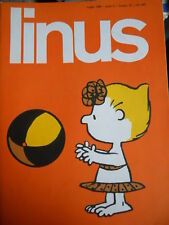 LINUS 52 1969 Frank Dickens Walt Kelly Howard Post