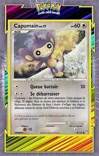 🌈Capumain - DP02:Trésors Mystérieux - 70/123 - Carte Pokemon Neuve Française