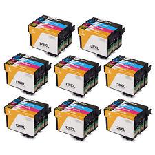 32x Ink cartridges for Epson stylus S22 SX125 SX130 SX230 SX235W SX420W SX425W