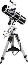 Skywatcher Explorer-150P EQ3 Pro Newtonian Reflector Telescope 10912/202, London
