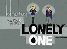 Bad Machinery Volume 4: The Case of the Lonely One by Allison, John in Used - V