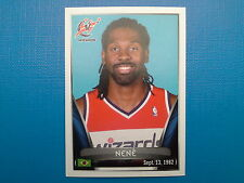 2014-15 Panini NBA Stickers Collection N.191 Nene Washington Wizards