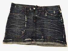 SEXY WOMAN Minigonna Jeans Taglia M