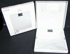 Withings Body Weight & BMI Wi-Fi Scale White