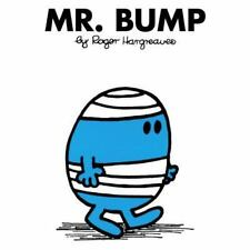 Mr. Bump by Roger Hargreaves (1998, Paperback)