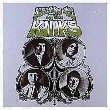 The Kinks - Something Else By The Kinks - Expanded (NEW CD)