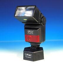 Soligor tif 340 AF zoom Flash pour Canon EOS 35mm analogique éclair flash - 101899