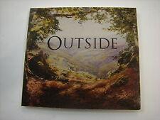 GEORGE MICHAEL - OUTSIDE - CD SINGLE DIGIPACK BRAND NEW 1998 - 3 TRACKS