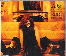 Eddi Reader Joke.. (1994)  [Maxi-CD]