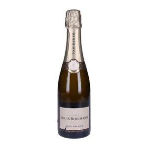 Louis Roederer Champagne Brut Premier 1 x 0,375L