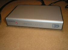 Stellar Labs 3D 33-12505 HDMI splitter