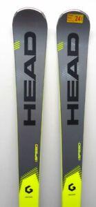 Skiset  Head Supershape i Speed + Bindung PRD Z-12 - versch.Längen - NEU