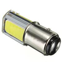 2 x 1157 BAY15D COB LED Luz aparcamiento coche Luz freno Intermitente Luz coU8Y3