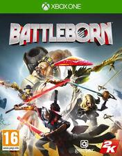 Battleborn Jeu Microsoft Xbox One Neuf Version française