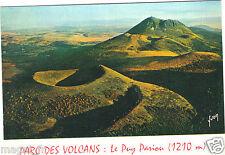 63 - cpsm - Parc des volcans : Le Puy Pariou