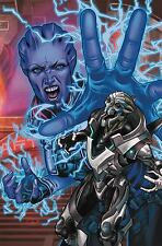 Mass Effect Discovery #3 Cover A Regular Gabriel Guzman Cover (Dark Hors - 2017)