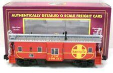 MTH 20-91097 SF #9999139 Caboose LN/Box