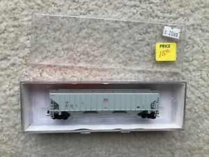 N Scale UP Union Pacific Hopper Car by InterMountain