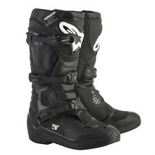 ALPINESTAR Tech 3 Noir Black taille 10/44.5 - crossstiefel-BOOT