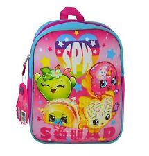 "Moose Shopkins 11"" Mini Toddler Backpack"