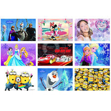 �™�DISNEY KINDER PLATZDECKCHEN�™�PLATZSET/CARS/MINIONS/FROZEN/PRINCESS/MINNIE MOUSE�™�