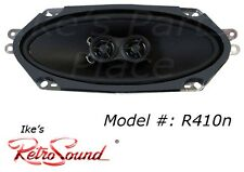 "RetroSound R-410N DVC Dual Voice Coil 4x10"" 160W-Upgrade Replacement Speaker-GM"