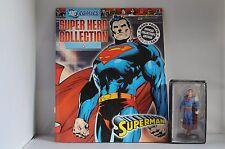 EAGLEMOSS DC Super Eroe Statuetta COLLEZIONE SUPERMAN NO.2
