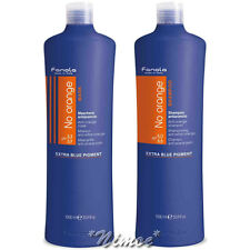 No Orange Kit Max Fanola ® Shampoo 1Lt + Mask 1Lt Anti-orange for colored hair