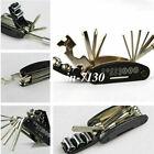 For Motorcycle Accessories Multifunction Repair Tool Allen Key Hex Socket Wrench