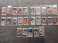 Full Set Of 25 Vintage Bonzo Trading Cigarette Cards