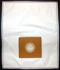 10 sacs pour aspirateur convient pour Progress pc:3100... 3199,3801,3802 #607