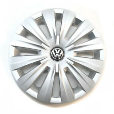 Original VW Radzierblende Radkappe 15 Zoll Golf 5G0601147 YTI
