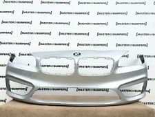 BMW 2 SERIES F45 ACTIV TOURER FRONT BUMPER IN SILVER [B435]