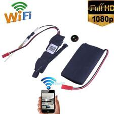 1080P WiFi DV Spy DIY Module Hidden Video Camera Monitor Cam DVR for iOS Android