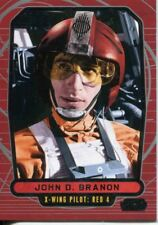 Star Wars Galactic Files Series 1 Base Card #122 John D. Branon