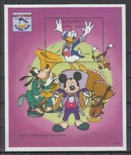 A806. Maldives - MNH - Cartoons - Disney's - Characters