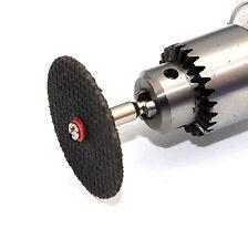 20Pcs 32mm Fiberglass Reinforced Cut Off Wheel Abrasive Disc For Dremel Tools
