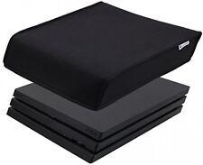 Pandaren Dust Proof Neoprene Cover Sleeve For Sony PS4 PRO Console Horizontal