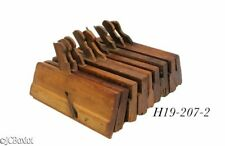 New Listingwood wooden Molding Plane Tool Lot beads denison others carpenter woodworking