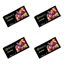 Flower food for Cut Flowers by Flora life 1 Sachet = 0.5 litres of flower food