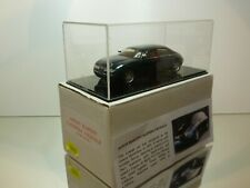 BAN SENG BAN002B ASTON MARTIN LAGONDA VIGNALE - DARK BLUE 1:43 RARE - BAD IN BOX