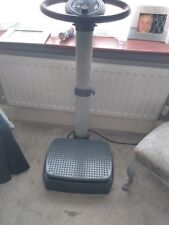 Lanaform vibration plate toning, get fit, healthy, lose weight & fat, exercise