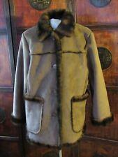 Women's Coats JONES NEW YORK, Sz. M, Faux Fur