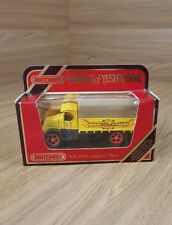 Y30 1920 MODEL A C MACK CONSOLIDATED BOXED MATCHBOX MODELS OF YESTERYEAR - MIB