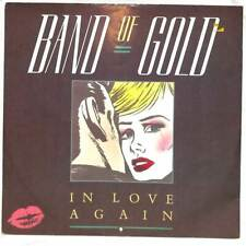 """Band Of Gold - In Love Again - 12"""" Vinyl Record"""