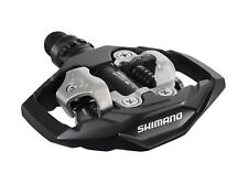 Shimano PD M530 SPD Clipless MTB Pedals PDM530 - Black