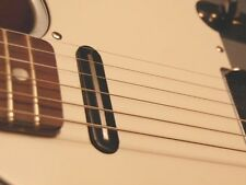 Blade style neck position single coil pickup for tele by Pete Biltoft